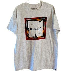 Hurley Men's Short Sleeve T-shirt